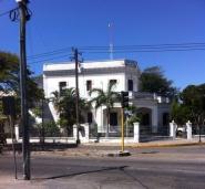 Casona esquina Colon x Reforma